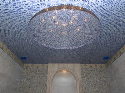 Купола и потолки для хамама от 7 500 руб!
