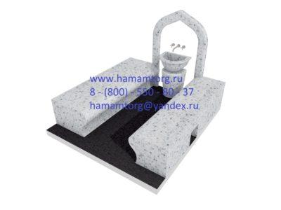 Проект хамама